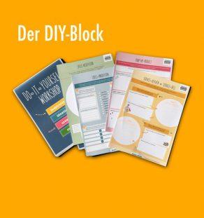 DIY Block
