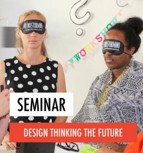 Design Thinking The Future