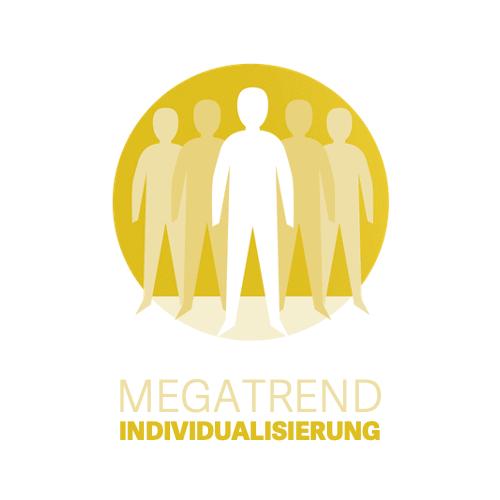 Megatrend Individualisierung