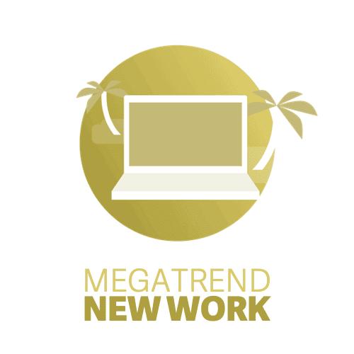 Megatrend New Work