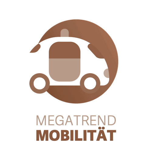Megatrend Mobilität